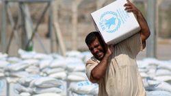 L'aide humanitaire plus nécessaire que
