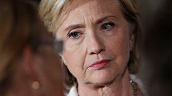 Le vote des femmes glisse entre les doigts d'Hillary