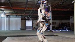 Ces robots qui un jour finiront dans votre salon