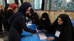 Les Iraniens élisent leurs