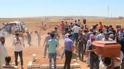 Alan et Ghaled Kurdi portés à leur dernier repos