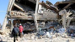 Raids mortels contre des hôpitaux en Syrie