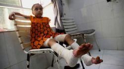 Le terrible carnage de la guerre menée par l'Arabie saoudite au
