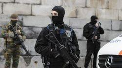 Un suspect inculpé pour terrorisme en
