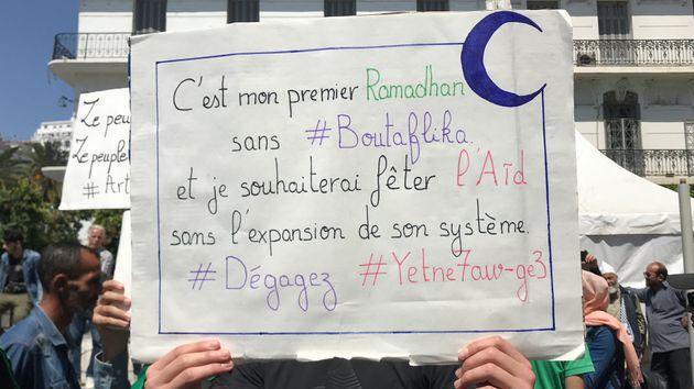 Alger: Les étudiants mobilisés en force donnent le ton des manifestations du
