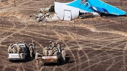 L'EI explique comment il a fait sauter l'avion