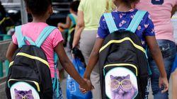 Rentrée scolaire sous pression au Québec