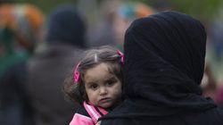 Des réfugiés syriens craignent de payer pour les attentats de