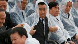Séisme au Japon: l'alerte au tsunami est