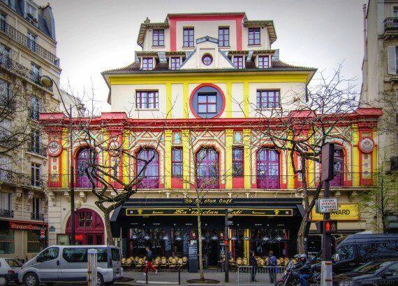 Le Bataclan, haut lieu historique de la nuit parisienne