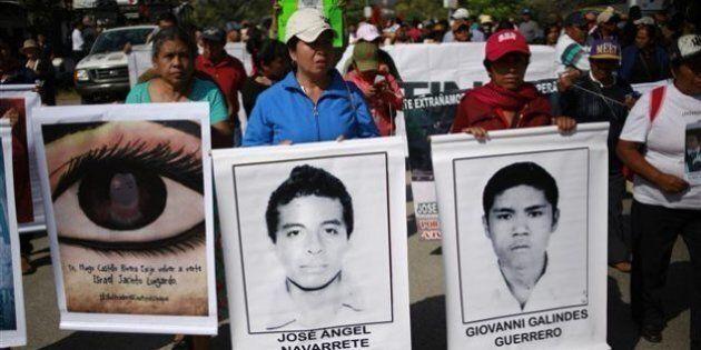 Les violations des droits de la personne au Mexique dénoncées par une délégation du