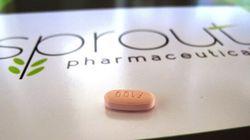 Valeant achète le fabricant du «Viagra» féminin