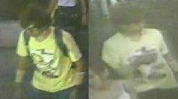 Attentat à Bangkok: un suspect recherché