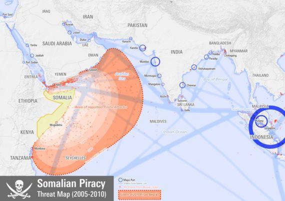 Vers une réforme du combat contre la piraterie