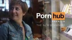 Pornhub n'aurait pas dû s'amuser avec du