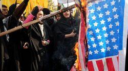 L'Iran garde son slogan «Mort à