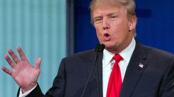 Donald Trump, le marchand