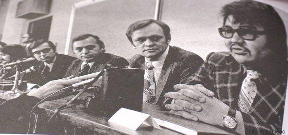 Les cas d'abus à Val-d'Or n'ont rien de surprenant et se produisent ailleurs, selon l'ex-ministre des...