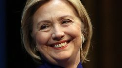 Hillary Clinton se lance dans la course à la présidentielle