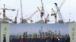 Chine: le ralentissement économique, et