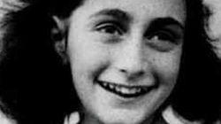 Le dénonciateur d'Anne Frank et sa famille enfin
