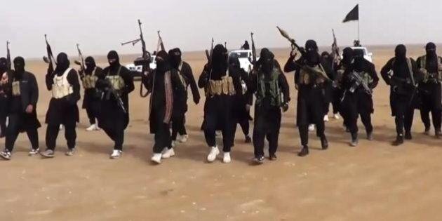 Les attaques du groupe État islamique ont bondi de plus de