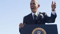 Selma: Obama salué pour avoir prononcé l'un de ses plus grands