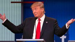 Trump se plante mais ses idées marquent les