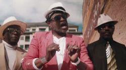 Cette reprise d'«Uptown Funk» va vous donner plein