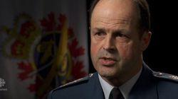 Inconduite sexuelle dans l'armée: le général Lawson s'empêtre dans ses