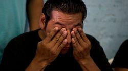 Mexique: une mère et sa fille