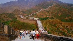 La Grande Muraille de Chine est menacée