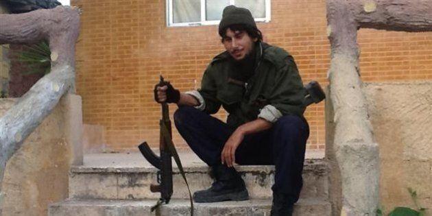 Les réponses de Sami, djihadiste