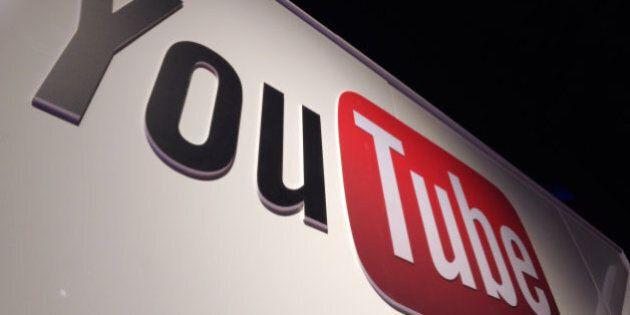 Vidéo morbide: YouTube bloque seulement sur demande des