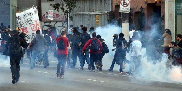 Mondial-2014 : La grève du métro suspendue jusqu'à la veille du coup