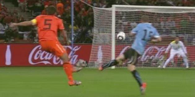 Coupe du Monde 2014: 23 des plus beaux buts marqués lors des éditions