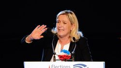 Marine Le Pen salue le «patriote» Vladimir