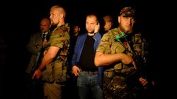 Écrasement d'un avion de Malaysia Airlines: l'Ukraine dévoile des enregistrements qui accablent les rebelles