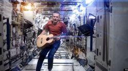 «Space Oddity» de Chris Hadfield retiré du