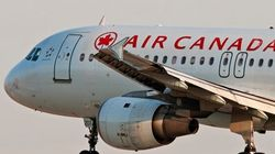 Vidéo embarrassante : Air Canada suspend les