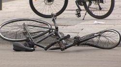 Les cyclistes, seule catégorie de blessés graves en hausse sur les routes du