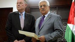 Mahmoud Abbas demande à l'ONU de placer la «Palestine sous protection