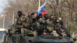 Ukraine: bras de fer dans l'Est du