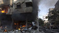 Israël se trompe de guerre à