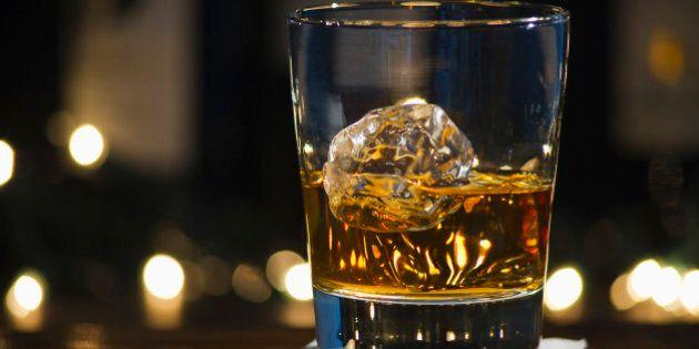 Russie : vers un embargo du bourbon