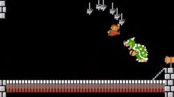 Vous pensiez être bon à Mario? Voici votre