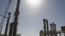 L'Iran affirme avoir abattu un drone israélien au-dessus d'un site