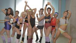 «Call on me»: des patients oublient leur cancer en rejouant le clip sexy d'Eric Pridz
