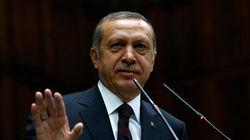 Génocide arménien: les condoléances d'Erdogan montrent une Turquie aux