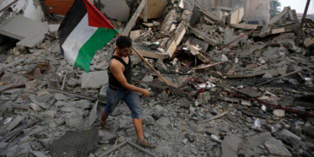 Conflit à Gaza, situation en Irak et en Ukraine, virus Ebola... le point sur ce que vous avez (peut-être)...